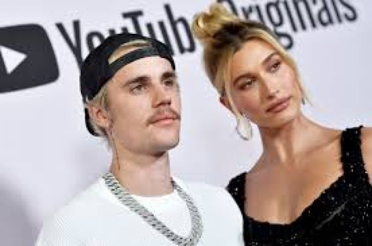 Justin Bieber hints to fans about releasing new music.