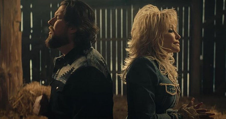Dolly Parton, Zach Williams Collaborate to Make #1 Hit Christian Song