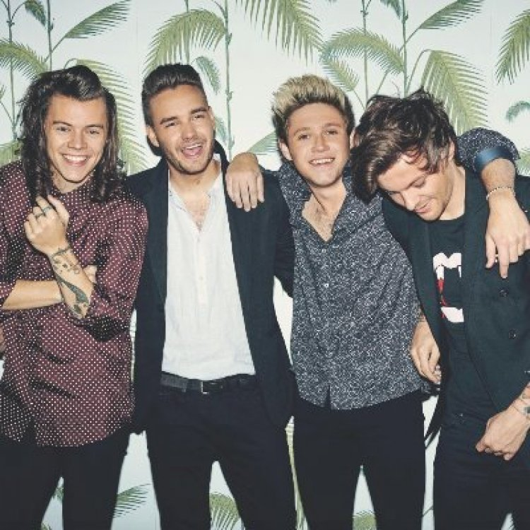 One Direction fans are urging everyone to stream the band's song What a Feeling in an attempt to get it back on the music charts