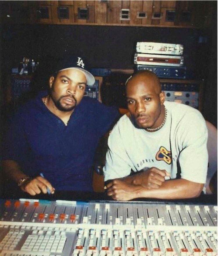 Ice Cube might vote for Donald Trump