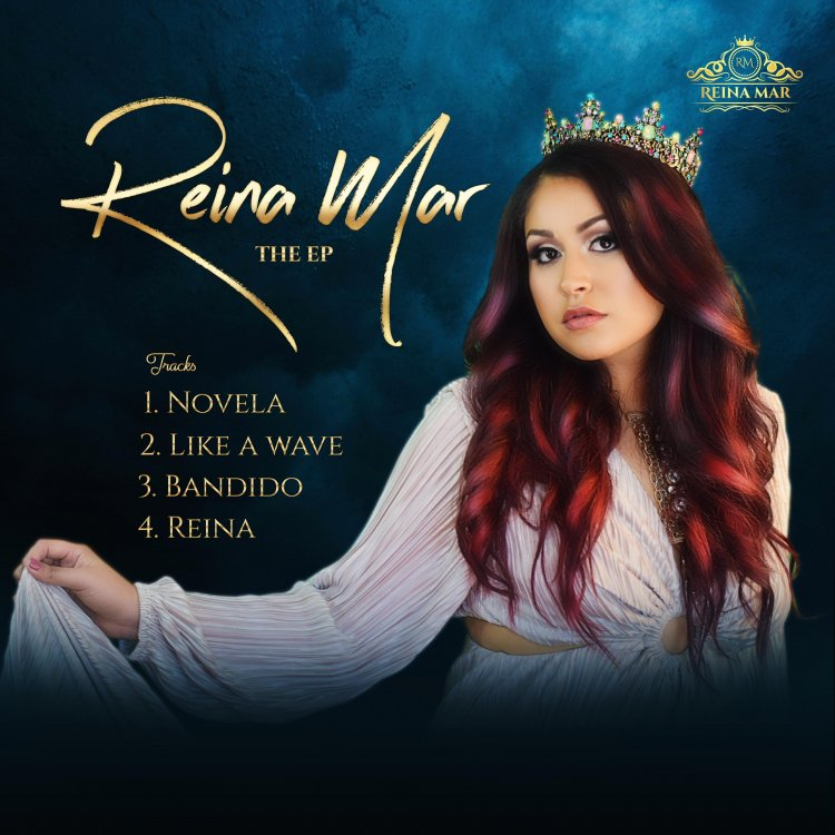 Reina Mar's new self-titled EP is heading its way to Billboard charts.