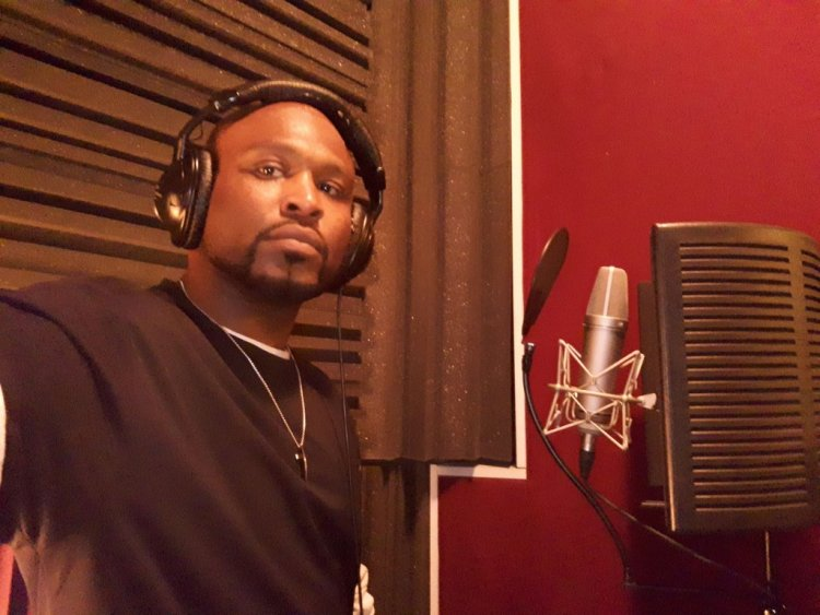 """TheBranch is set to impact hip hop radio with debut radio single """"Hallelujah"""" in January."""